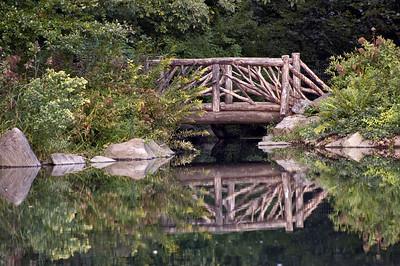 North Pond Central Park