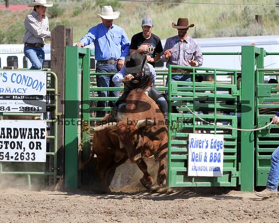 2016 Bull Riding