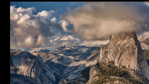 Videos of Yosemite National Park
