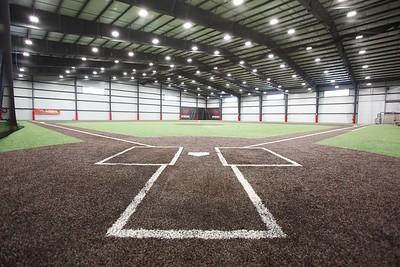 Stiks new facility