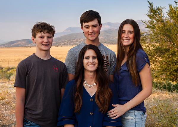 Holly Family