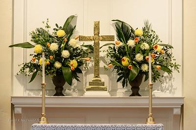 2019-01-18 CCA Altar