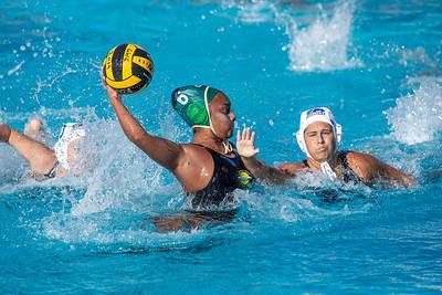 Women's Water Polo vs Cypress