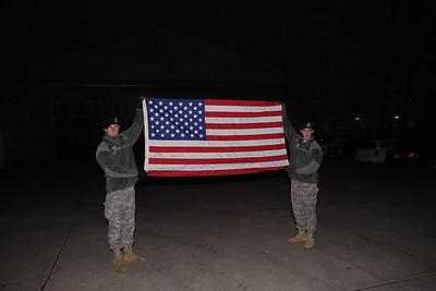 Re Enlistment 3 Nov 09