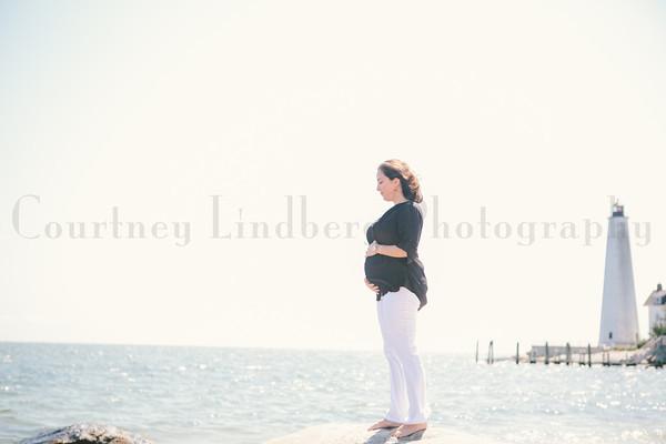 Melissa & Peter Baby Bump