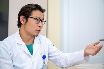 Улсын хоёрдугаар төв эмнэлгийн Урологийн тасгийн мэс заслын их эмч З.Төгөлдөр