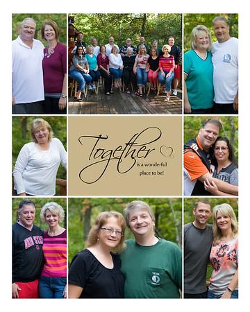 The Whitsett Family