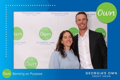 Georgia's Own Credit Union & Matt Ryan