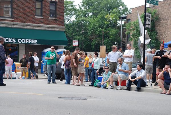 2007 Pride Parade