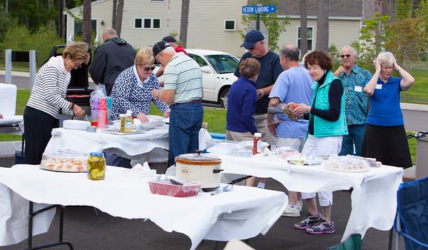 Barbecue - June 21, 2014