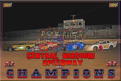 2011 Central Missouri Champions