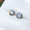 4.08ctw Old European Cut Diamond Pair, GIA I VS2, I SI1 1