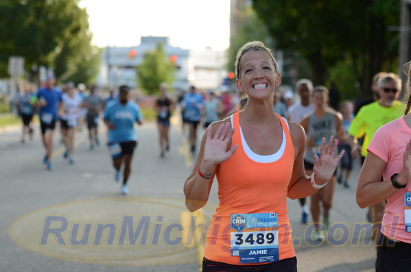 2 Mile Mark Gallery 3 - 2017 Crim 10 Mile