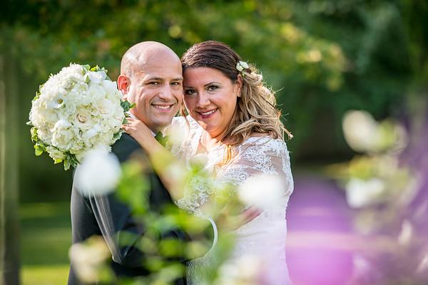 Luigia e Ivan // Wedding