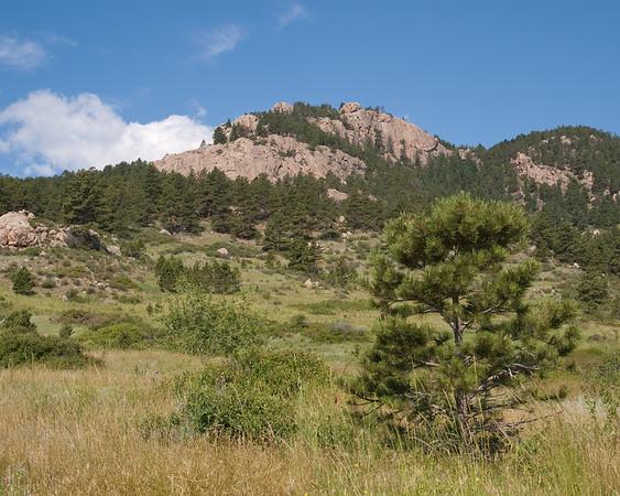 Arthur's Rock