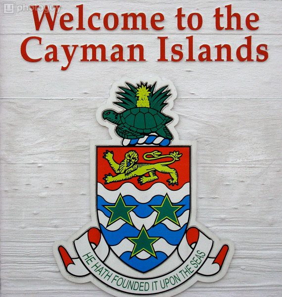 Cayman Islands - 01