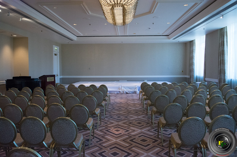 Venue and Decorations