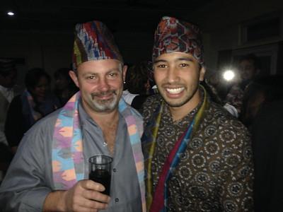 Reid Sakamoto's Nepal 2013 photos