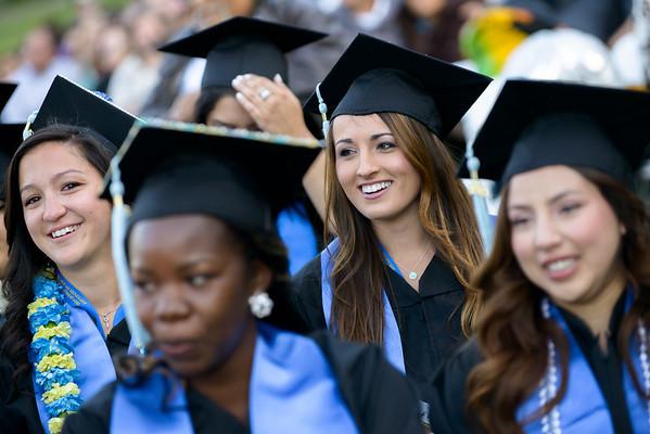College Graduations