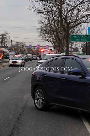 Peninsula Blvd Fatal Accident 12/31/19