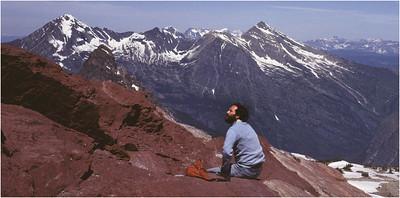 Classic 35mm Western Trip 1980