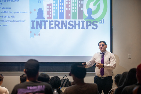 LS 134-2018 Internship Workshop for Small Business Consulting