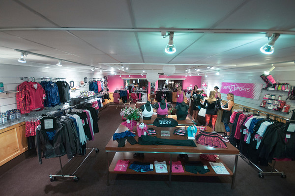 Pearl Street Store - 8/29/13