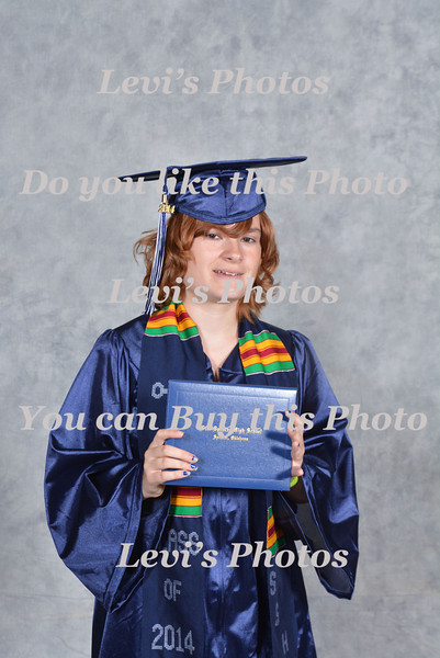 Star Spencer Graduation 2014