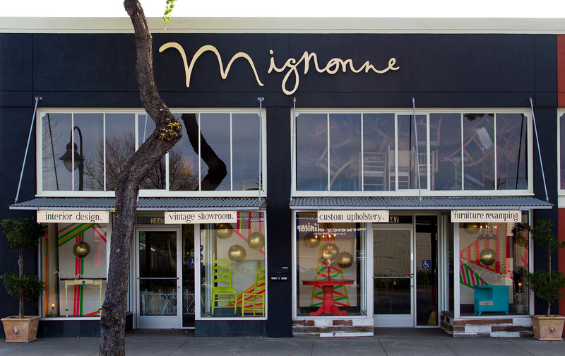Architecture: Mignonne