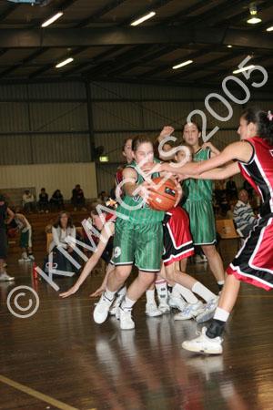 Hornsby Vs Illawarra 16W