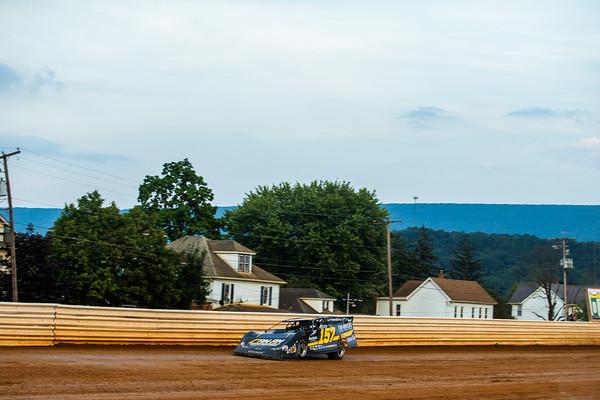 Port Royal Speedway (PA) 8/26