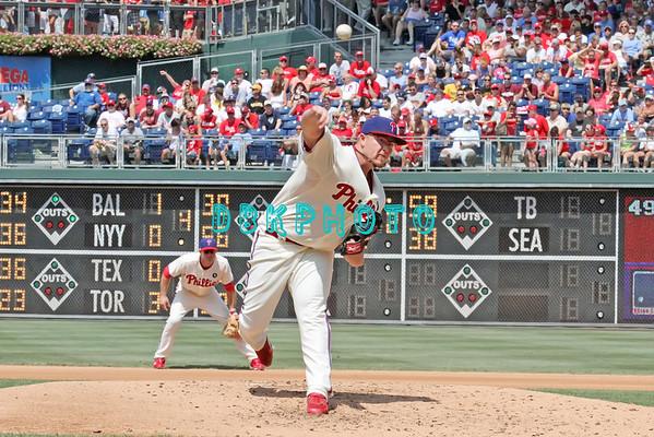DBKphoto / Phillie's vs Pirates 07/31/2011