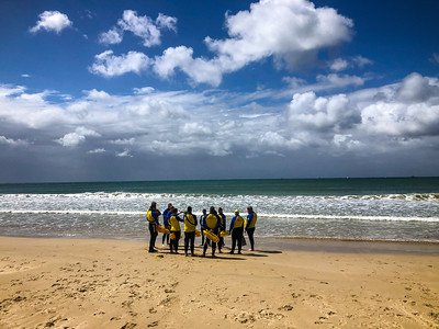 22Sep2019 - Training Kings Beach