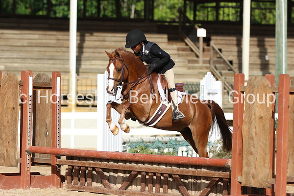 2021 House Mountain July Horse Show -- Wednesday -- Wiley & Sandy Gerald Arenas