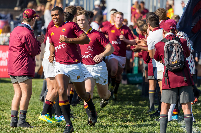 PRG Rugby 19A vs. Paarl Boys High