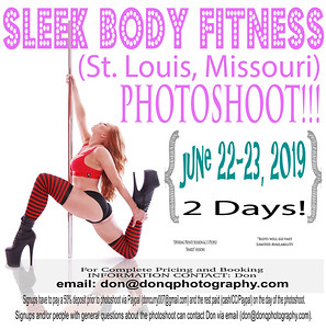 Tracy (Sleek Body Fitness)