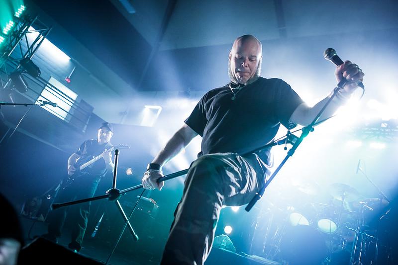 Razor @ Trois-Rivieres Metalfest 2015