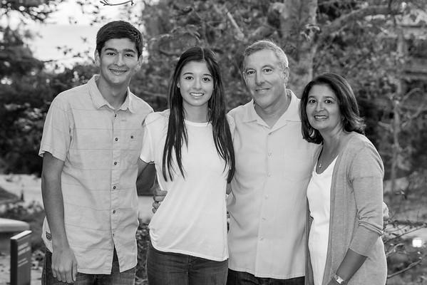 Kirshner Family 12-2014