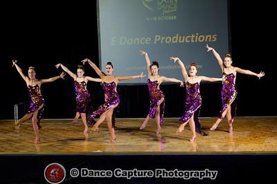 E Dance - Bachata