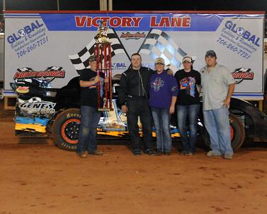 5/10/2013 Winners