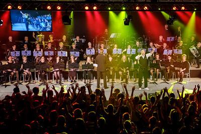 Loenhout Live Harmonie De Heidegalm 2018 - Voorstelling