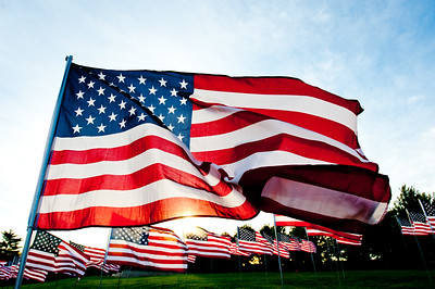 Under One Flag