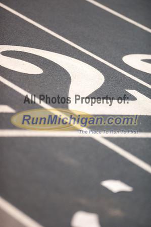 200 Meters - 2012 WHAC Indoor Finals