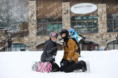 7S Photos on the Slopes 11.24.19