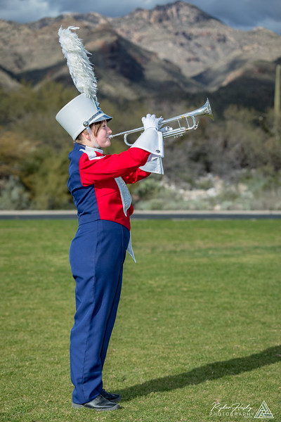 Erica Cohen U of A Marching Band Photos-058.jpg