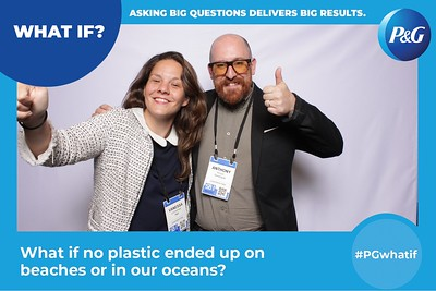 P&G Sustainable Brands Vancouver 2018