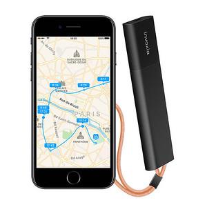 Tracker GPS