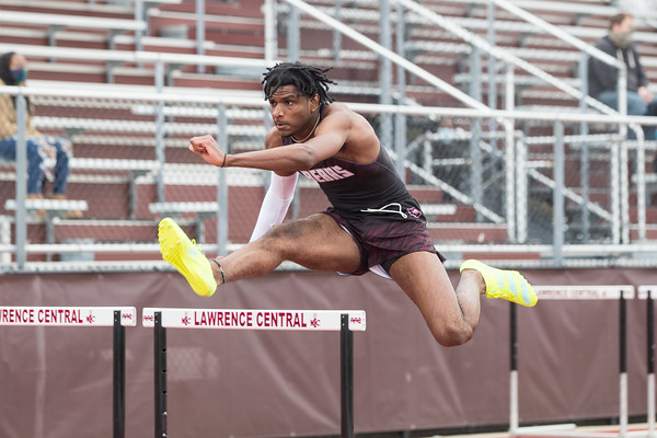 Track and Field vs LN - 03-16-2021
