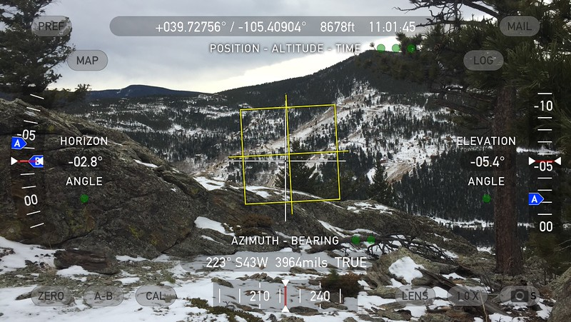 Peak 8595, W0C/PR-148