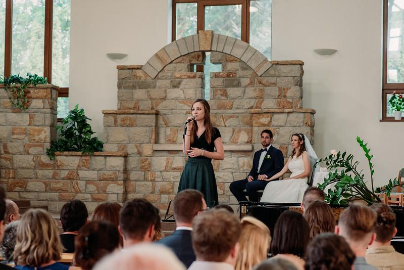 Ponder Wedding
